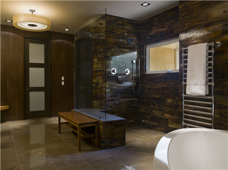 The Cater Bath Remodel Austin Tx 3 Of 5Remodeler David Prepossessing Austin Tx Bathroom Remodeling Design Decoration