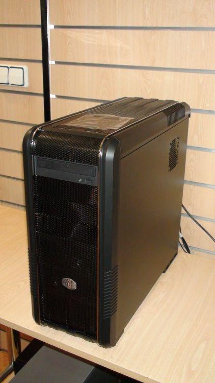 CoolerMaster 650 Advanced II una caja más grande de lo que parece, con una excelente relación calidad-precio