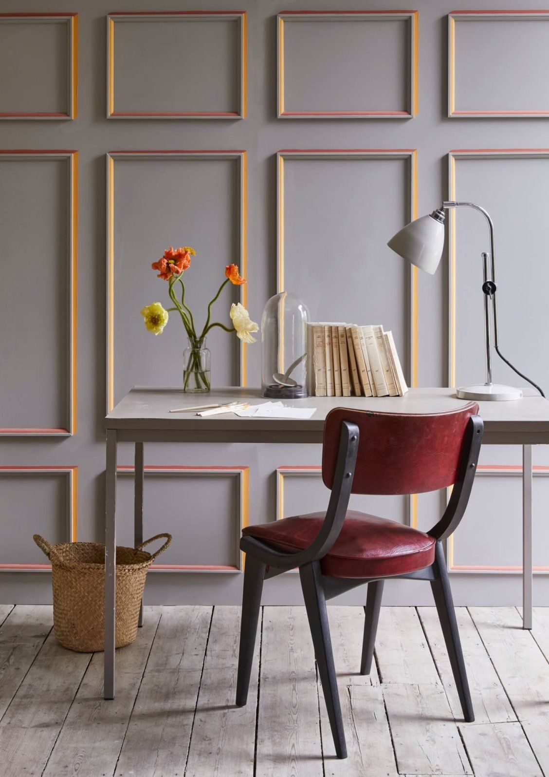 The Best Office Paint Colors, According to Interior ...
