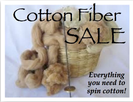 c219ffc524af 10% Off your order of  50 all Cotton Clouds spinning fibers. Great way to