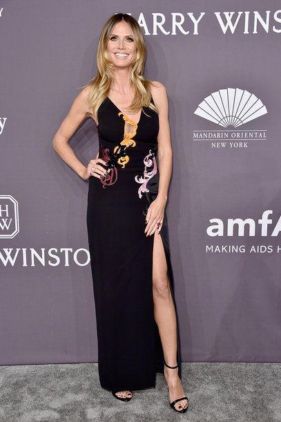 amfAR Gala 2017 in New York: die schönsten Kleider und Momente