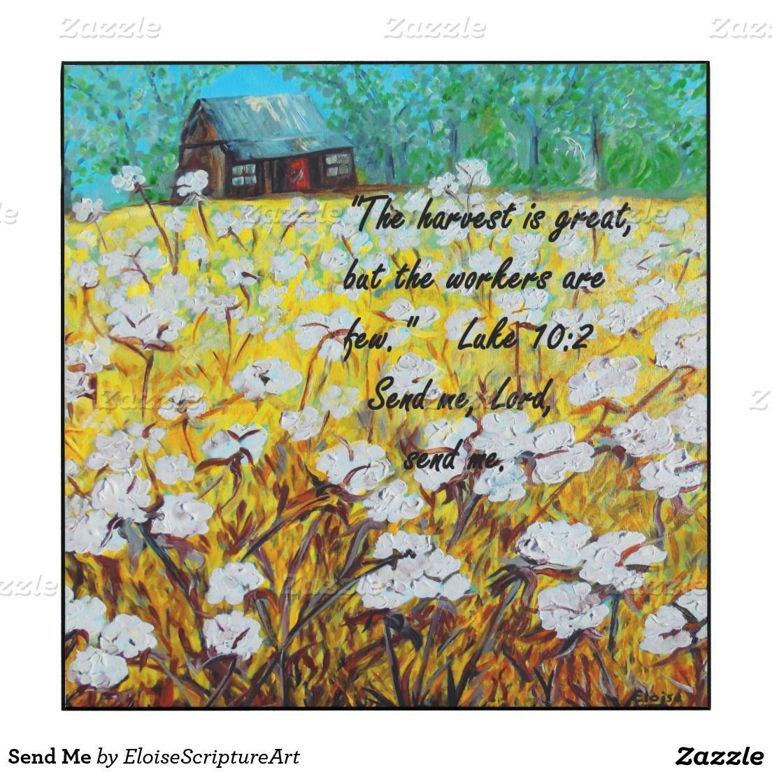 Send Me Wood Wall Art | Paneled walls, Wood wall art and Isaiah 41