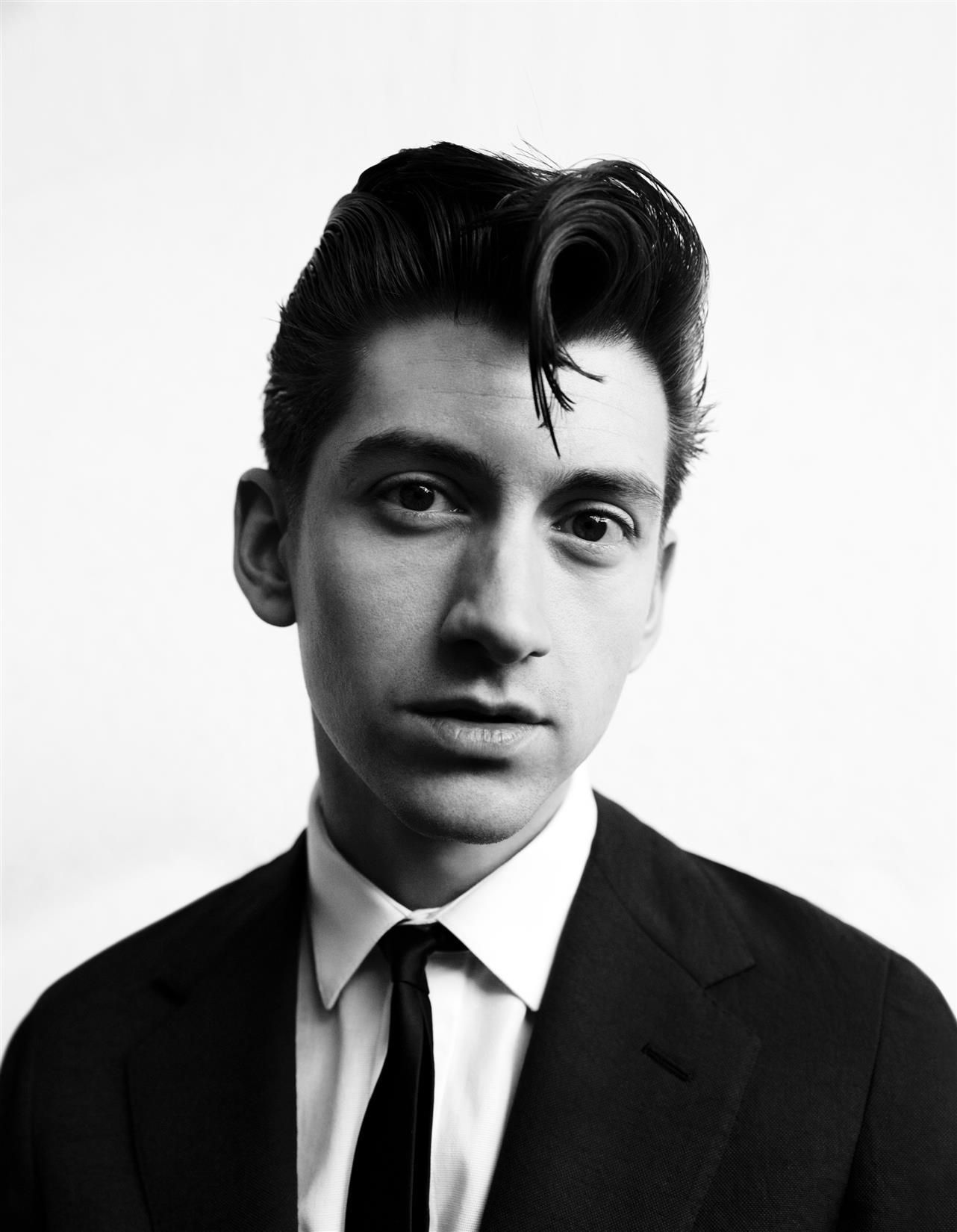 Alex Turner by Willy Vanderperre | Photography - Male ...