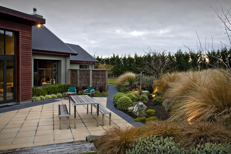 Hunters Retreat | Design & Garden Landscapes | Dunedin, NZ ...