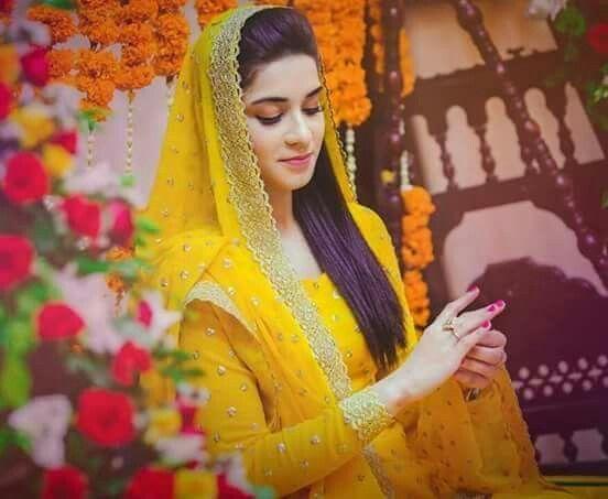 Pakistani Wedding Dresses, Bridal