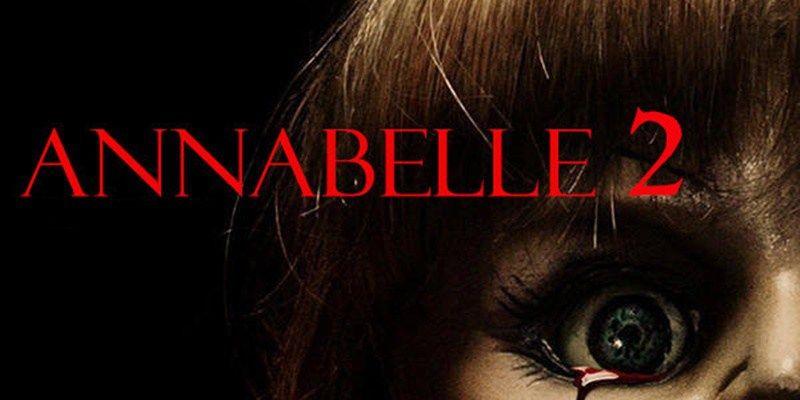 Annabelle 2 A Criacao Do Mal Filme Annabelle Filmes E Teaser