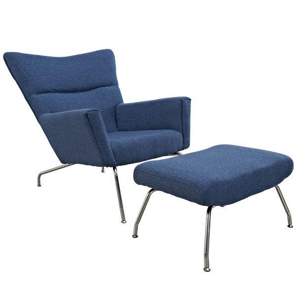 Modway Furniture Modern Class Lounge Chair  #design #homedesign #modern #modernfurniture #design4u #interiordesign #interiordesigner #furniture #furnituredesign #minimalism #minimal #minimalfurniture
