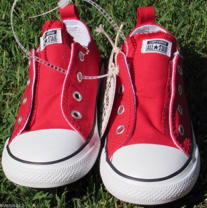toddler converse shoes size 10