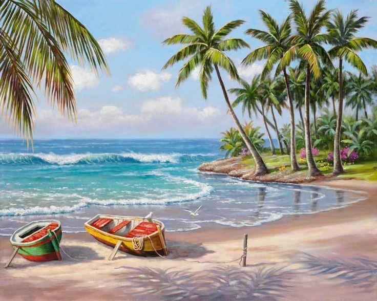 Desert Island -