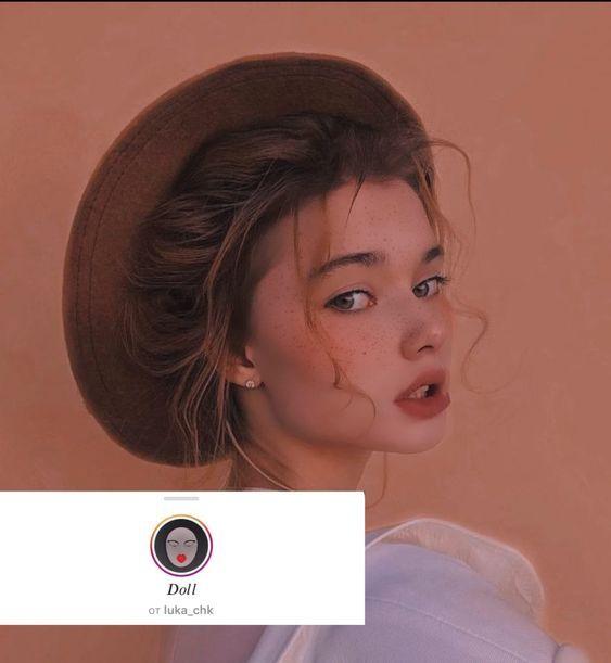 Filtros de instagram aesthetic