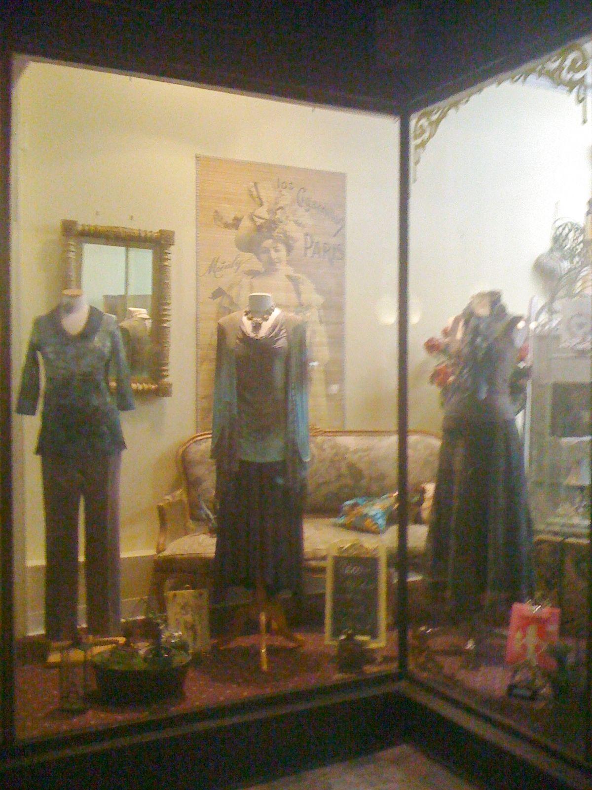 Shop The Secret Garden in Mount Dora, FL 352.735.9000 442 North ...