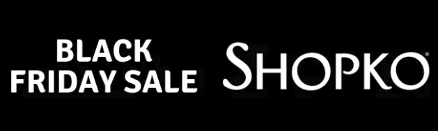 Shopko Black Friday 2020 Deals Grab The Best Deals Black Friday Black Friday Ads Black Friday Hours