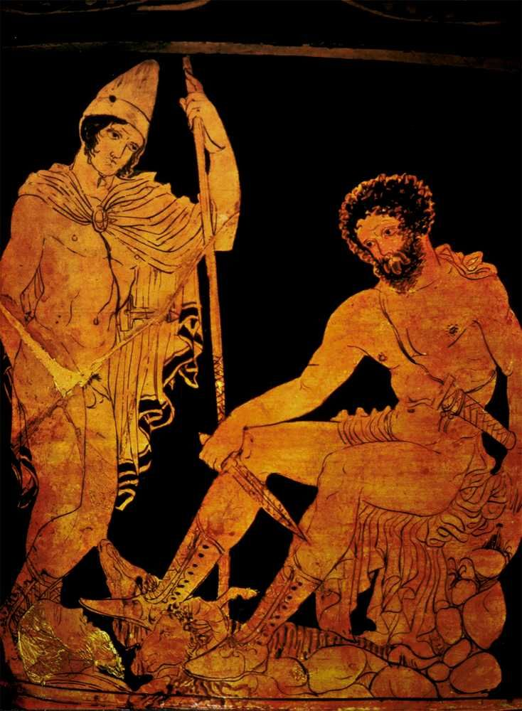 athena's unwavering support of odysseus T h e g o d d e s s a t h e n a i n h o m e r ' s o d y s s e y ulysses and athena athena is ulysses' special patronthe bond between them arises from the similarities of their natures as the goddess herself puts it in book 13: we both know tricks, since you are by far the best among all men in counsel and tales, but i among all the gods have renown for wit (metis) and tricks 1.
