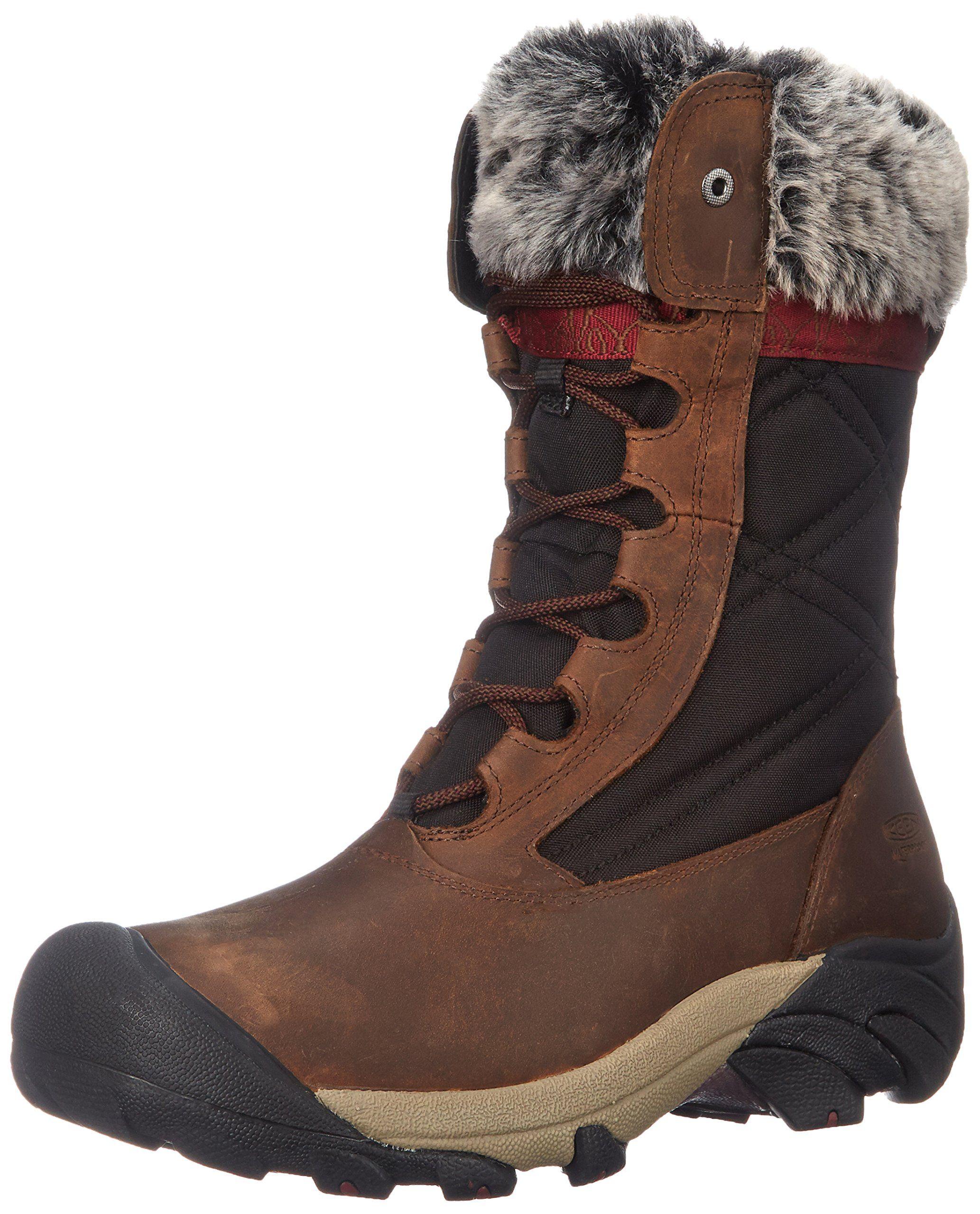 fe164d785094 KEEN Women s Hoodoo III Winter Boot