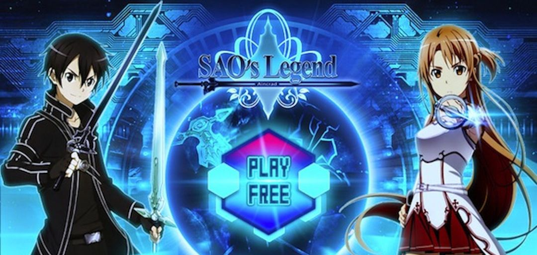 Play SAO online free to play game. Free online games