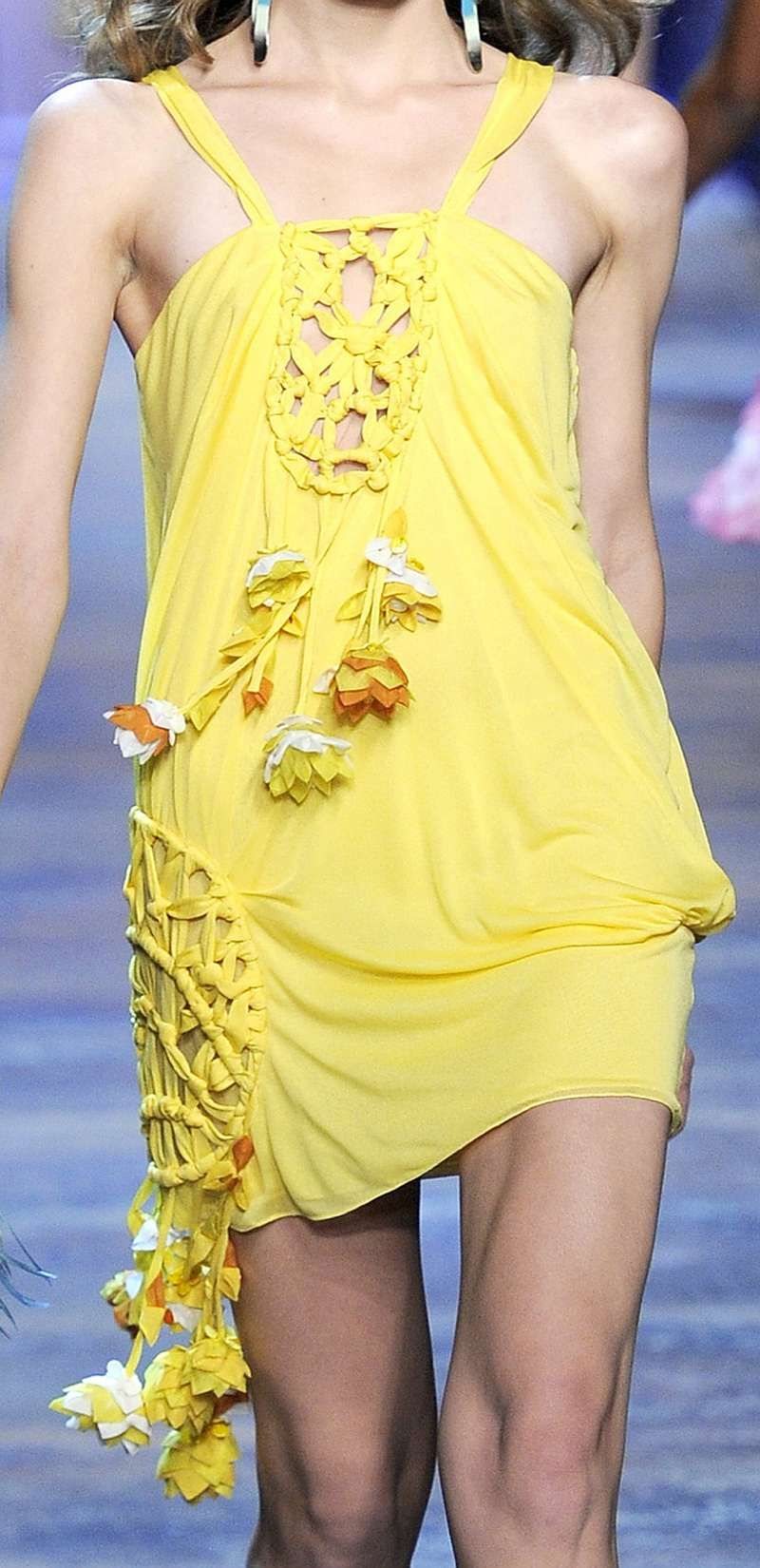 Christian dior ready to wear spring designer clothes
