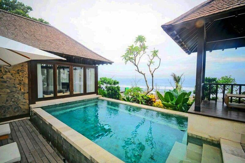 Image by kusno utomo on villa resort Bali honeymoon