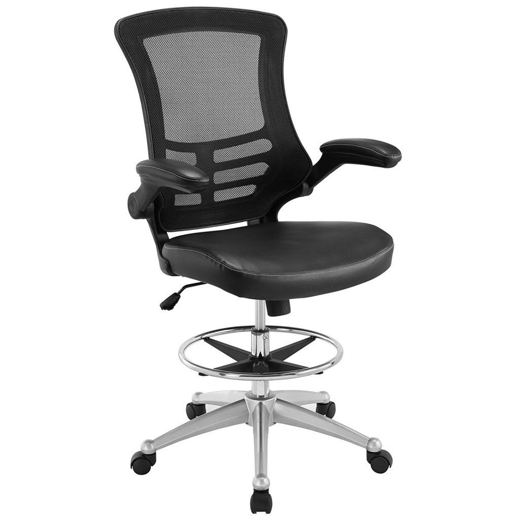 Drafting chair with arms drafting chair office chair