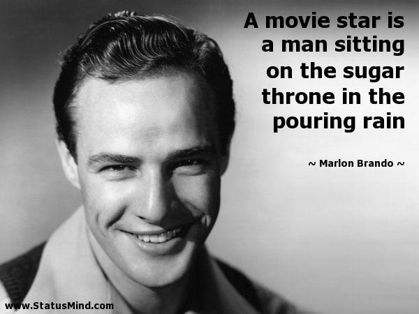 Movie Star Quotes. QuotesGram