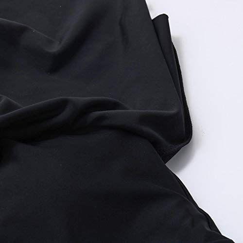 a70cf7117c4 RXRXCOCO Women Flounce High Waisted Bikini Swimsuit Two Piece Bathing Suit  Top with Swim Bottom,