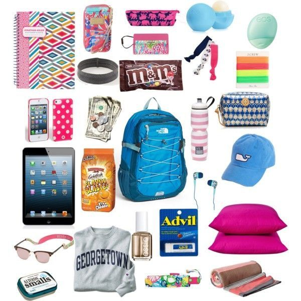 If u are all traveling u will need these things | Road ...