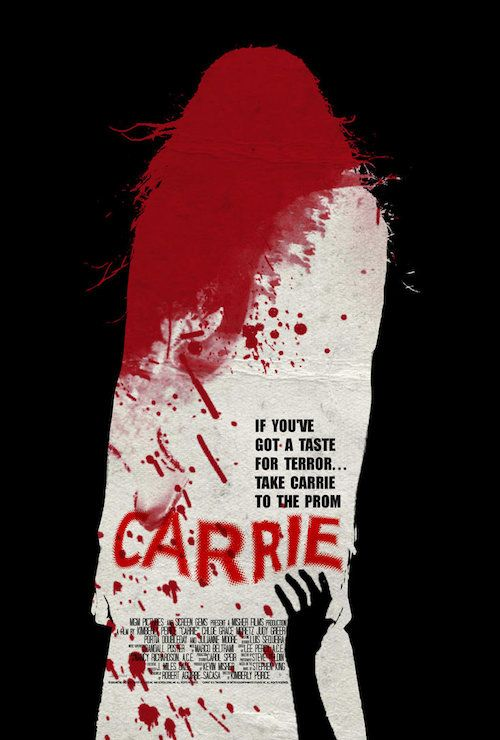 how many carrie remakes are there