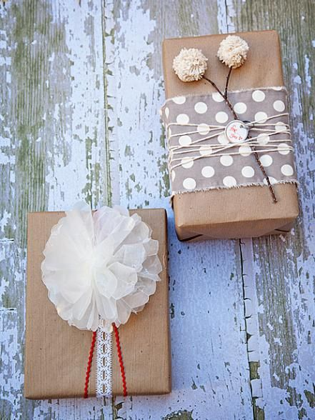 50 christmas gift wrapping ideas christmas gifts clever and gift these clever do it yourself ideas are sure to impress everyone on your christmas gift list without breaking the bank solutioingenieria Image collections