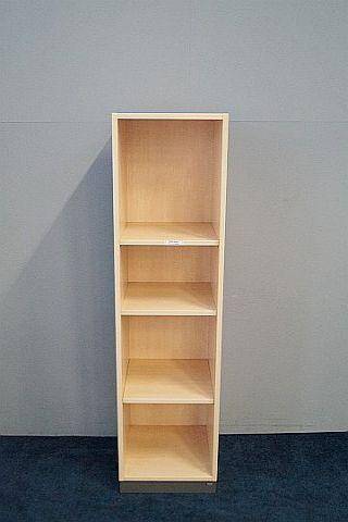 Aktenregal, Regal, Hersteller: Wini Büromöbel, Farbe:Apfel Meran ...