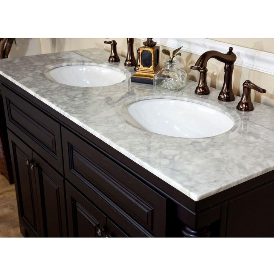 Ft Bathroom Vanity Bath Rugs Vanities Pinterest Bathroom - 4 ft bathroom vanity for bathroom decor ideas