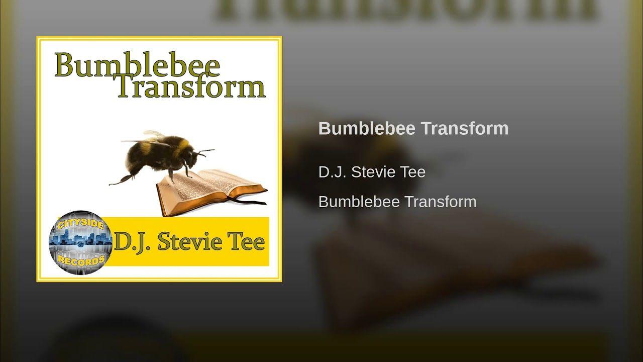 Bumblebee Transform Bumblebee Transform Bumblebee