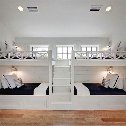 Pin By Brittany Van Keulen On Bunk Beds
