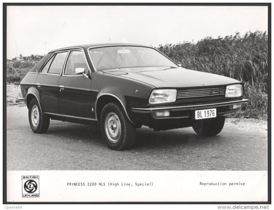 Princess 2200 HL - 1976