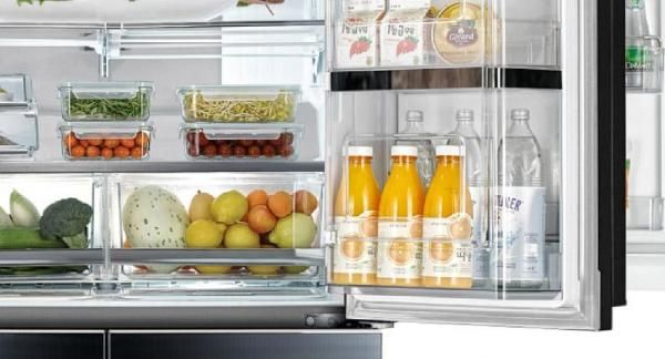 10 trucos para consevar mejor los alimentos en el frigorífico