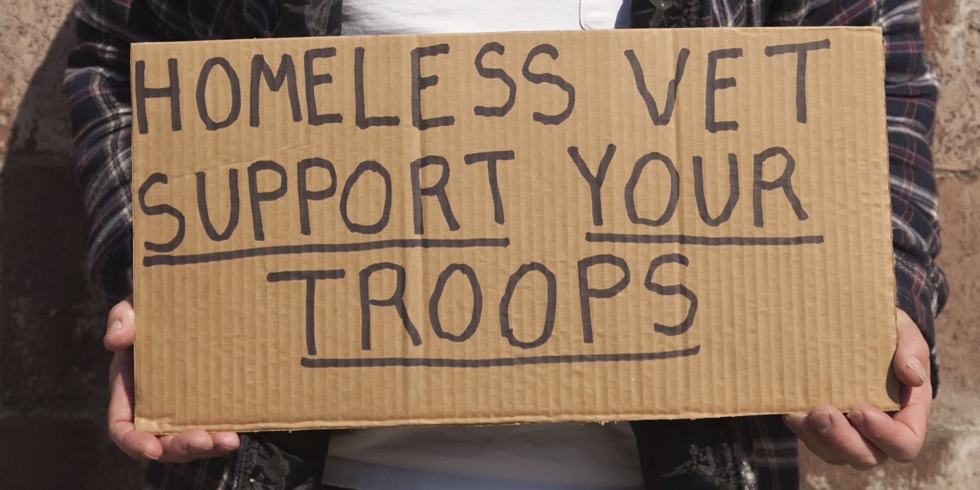 A Call To Help Provide Homeless Veterans In Transition With Housing Homeless Veterans Veteran Homeless
