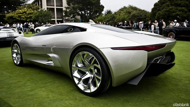 The Ten Greatest Car Designers Working Today Car Car Design Design