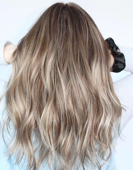 30 Ash Blonde Hair Color Ideas That You Ll Want To Try Out Right Away Ash Blonde Hair Colour Blonde Hair Color Hair Color Shades