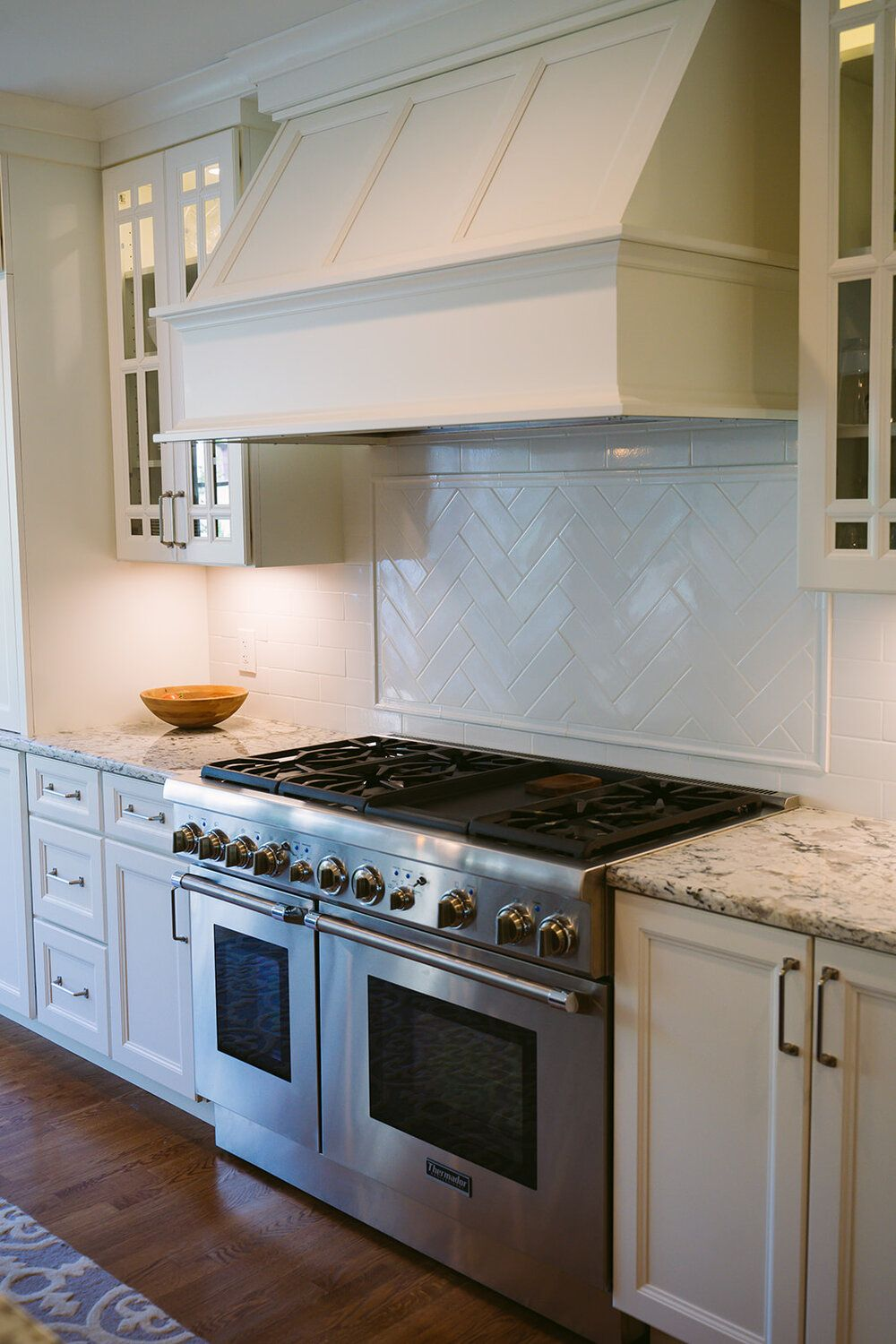 it just keeps getting better thermador appliances chefs kitchen kitchen on kitchen remodel appliances id=43294