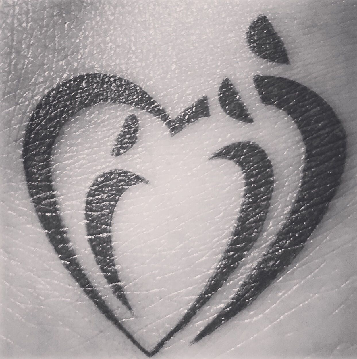 Mother sons heart tattoo should i or shouldnt i pinterest mother sons heart tattoo biocorpaavc