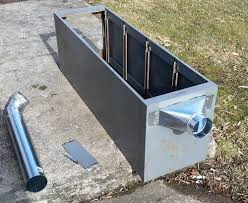 homemade maple syrup evaporator - Google Search in 2020 ...