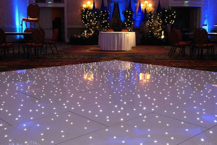 LED Dance Floor in 2020 Dance floor rental, Dance floor