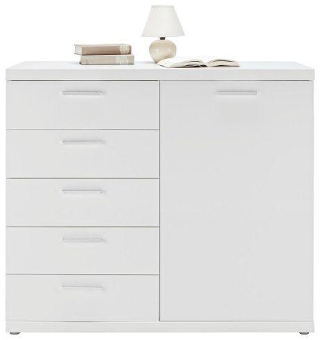 kommode wei hochglanz bei m max g nstig online bestellen b ro pinterest kommode kommode. Black Bedroom Furniture Sets. Home Design Ideas