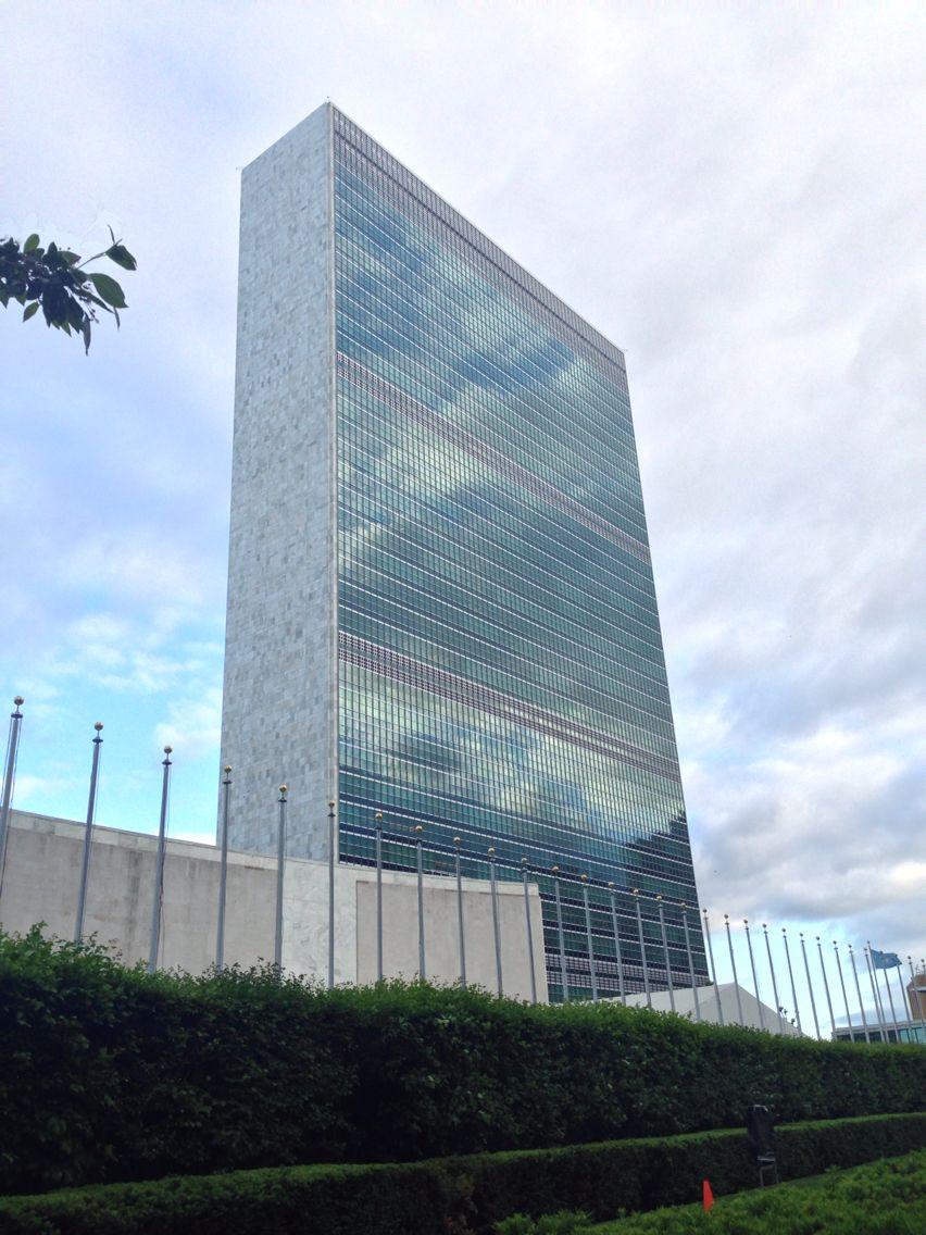 ONU Building