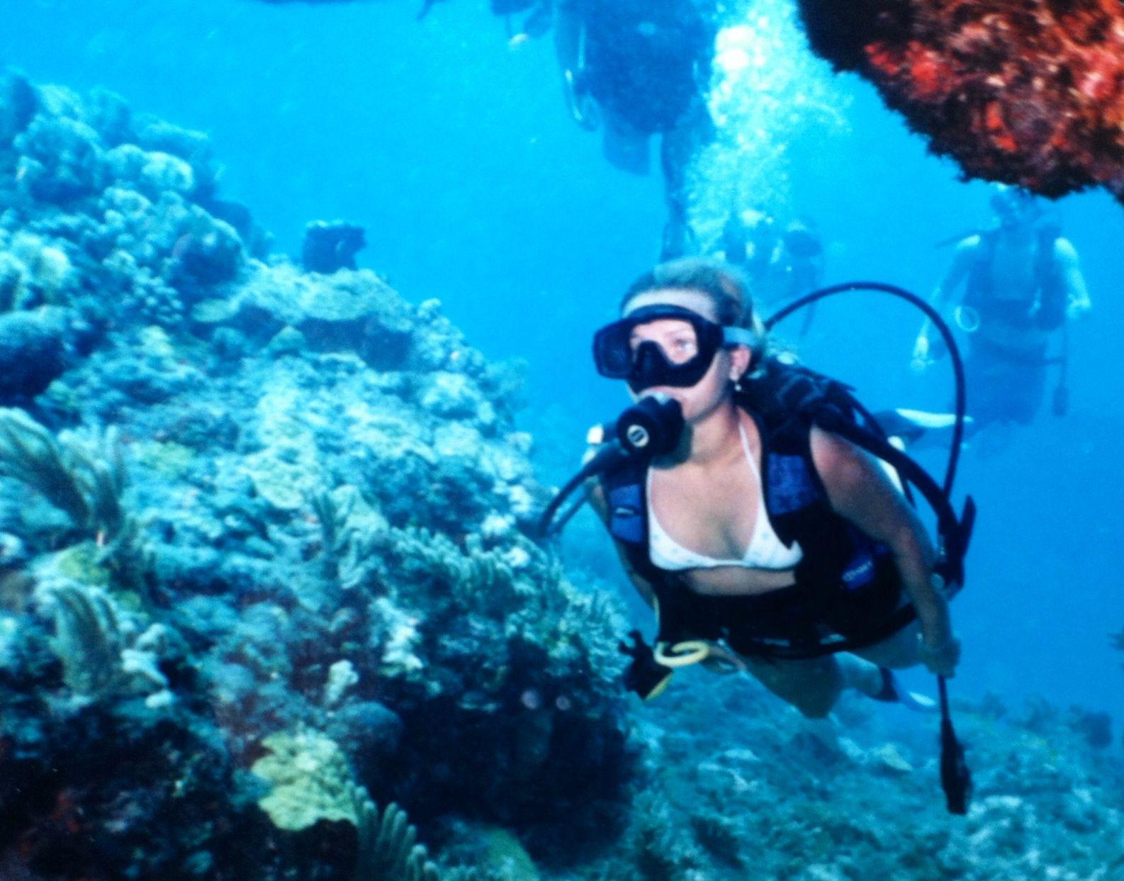 Scuba Diving In Jamaica. Getting Certified In 3 Weeks
