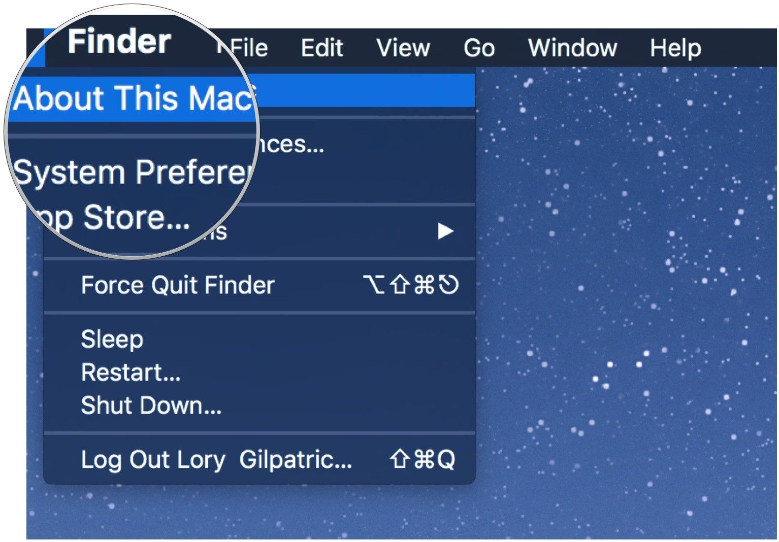 How to find and remove files from 'Other' on your Mac