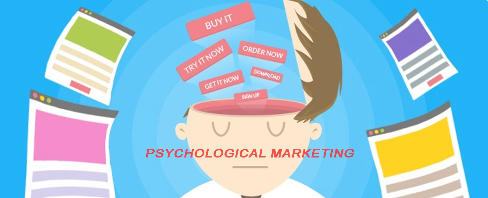 Psychological Marketing