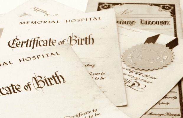 If you need a birth certificate,marriage certificate and any other - best of translate mexican birth certificate to english template