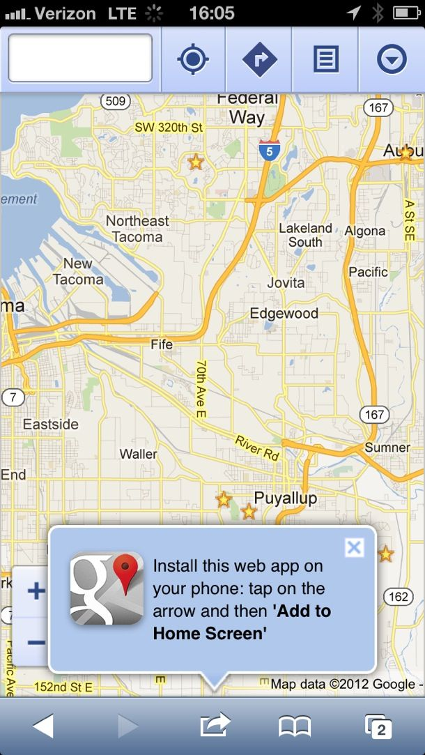 Explore Google Earth