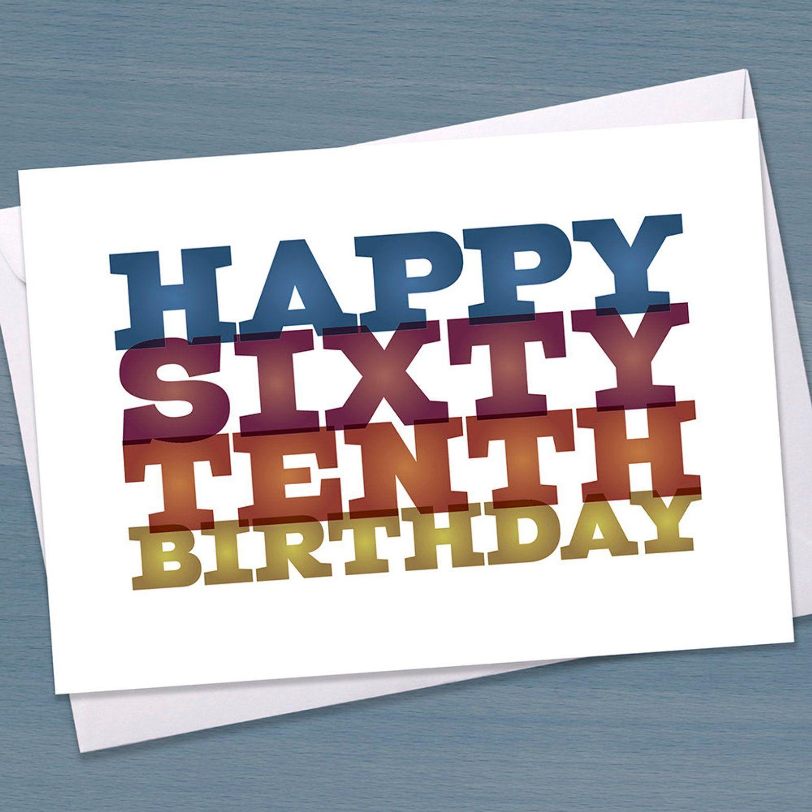 Funny 70th Birthday Card Big 7 0 Seventieth Birthday Sixty Etsy 70th Birthday Card Birthday Cards Seventieth Birthday