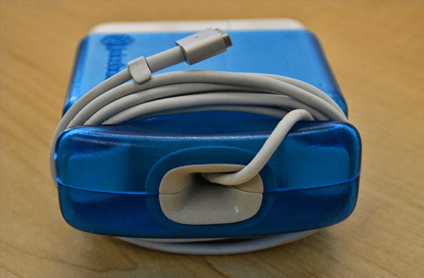 Say Goodbye To Frayed And Broken Charger Cords With The Beautiful Juiceboxx A Case That Protects Your Macbook Charger Cord Macbook New Gadgets Charger