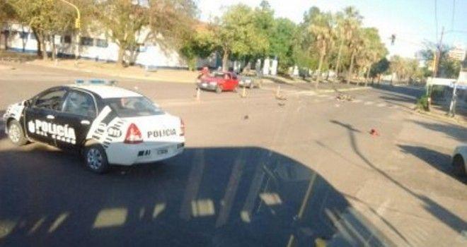 #Trágico accidente terminó con la vida de un joven de 23 años - Datachaco.com: Datachaco.com Trágico accidente terminó con la vida de un…